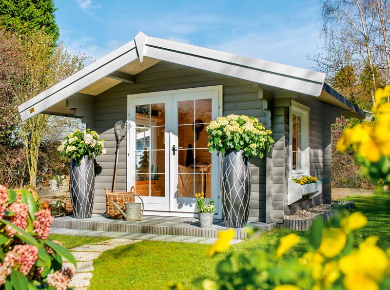 Gartenhaus r 10a - Gartenhaus bochum ...